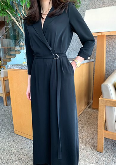 mustbuy jumpsuit(2colors)4차 open!!주문폭주!!